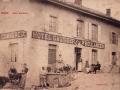 Hotel Gauthier des 4 Routes - Entre les deux guerres (date à préciser)