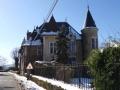 La Gaillarde, maison Rabatel puis Cadoz  et aujourd'hui Paillard